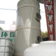 江西蓝耀厂家直供 PP酸雾塔 喷淋塔 废气处理塔
