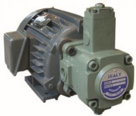 液压机电泵组 液压电机泵 电机泵组合