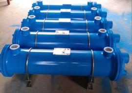GLC1-1.2列管式油冷机 液压油冷机 液压油冷却器