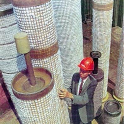 美国Brink纤维床除雾器