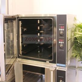 新西兰Moffat E32D4 数字电控对流烤箱 进口回风烤箱 商用电烤箱