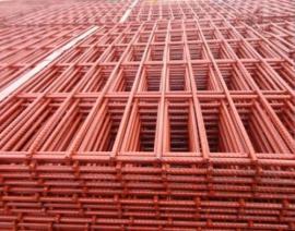 0.8*1.2米钢筋焊接钢笆片――建筑脚手架钢笆片厂家尺寸定做