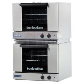 新西兰进口Moffat Turbofan E22M3 回风烤箱 回风炉 商用电烤箱