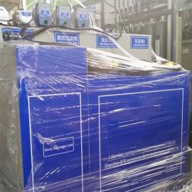 小型喷油废水处理设施喷淋柜循环水处理设备滤芯处理设备