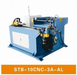 数控弯管机 STB-10CNC-3A-AL 精密弯管机