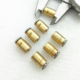 厂家直销快全铜快插起始POC-4打结机纺织机公用埋入式肺起始