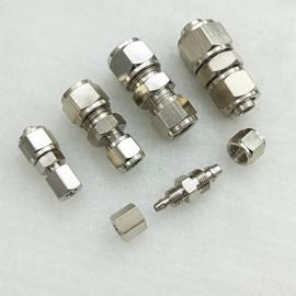 厂家直销快拧接头变径大小转换接头4-6 8-10 12-10双头气管接头