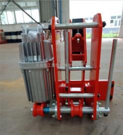 起重机防风制动设备 FYX电力液压防风铁楔制动器 轨道防护装置