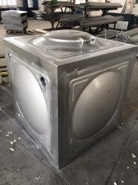 热销不锈钢保温水箱,膨胀水箱定制,消防水箱规格!