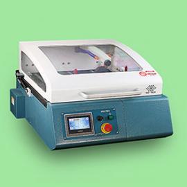 精密小型金相切割机ALTOCUT-CLM35B