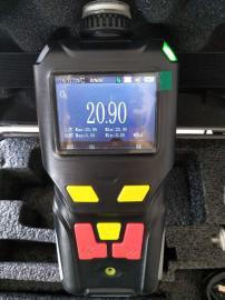 LB-MTP VOC气体检测仪 1ppb 或 0.001mg/m3挥发性有机气体