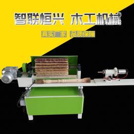 楼梯柱形异型全自动打磨机简单易操作价格便宜