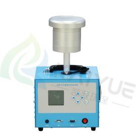 凯跃环保空气氟化物含量测试仪 便携式空气氟化物采样器KY-2030