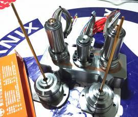 注塑模具热流道 热流道系统 针阀式热流道系统