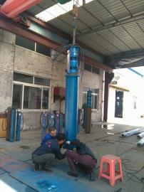 大流量温泉潜水泵厂家、大功率潜水深井泵级数