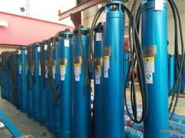 大功率多级深井泵流量-耐水温80度高扬程深井泵厂家效率