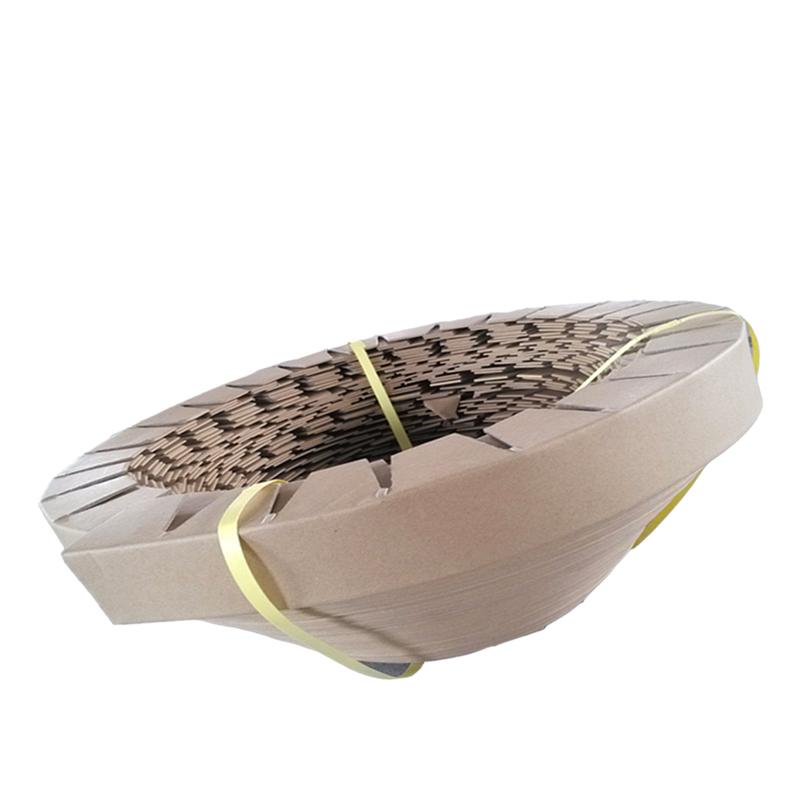 直销防撞纸护角产品运输保护降低损耗