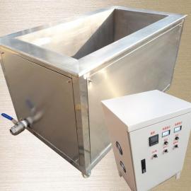 大型工业超声波清洗机型号HC-1200BQ非标定制
