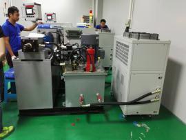 风冷式油冷却器(精密空气式油冷却器)