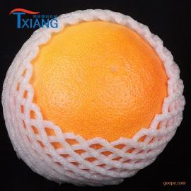 pe物理发泡网机爱媛橙网套机贵妃椰果网袋挤出机