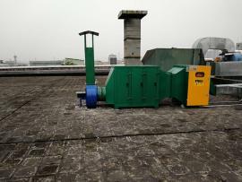 UV光解净化塔 工业废气净化设备 有机废气治理环保设备