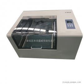 THZ-200台式恒温摇床(带制冷)