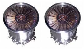 精工精机STP-H2001C1分子泵维修,爱德华SCU-H2001C设备泵电源