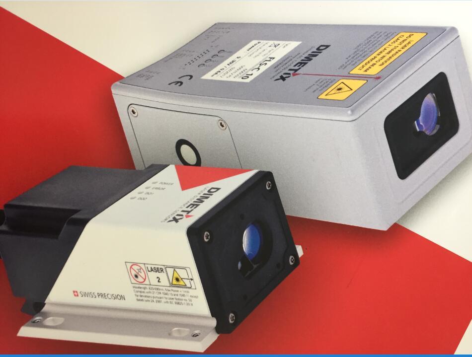迪马斯DPE-10-500宽温激光测距传感器