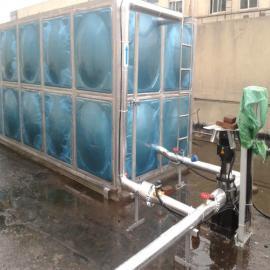 空压机改热水(供员工洗澡、加热、办公室供暖等)