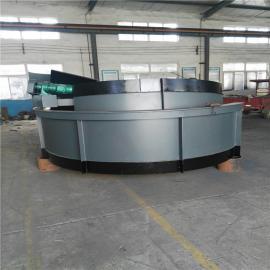 浅层气浮机生产技术