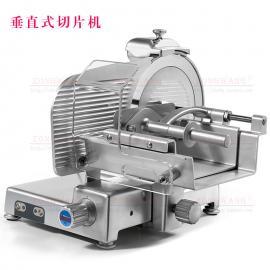 意大利舒文SIRMAN MANTEGNA 300 VCS 垂直式商用切片机刨切肉机