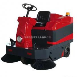 MAGIC驾驶式扫地机|电瓶驾驶式扫地车