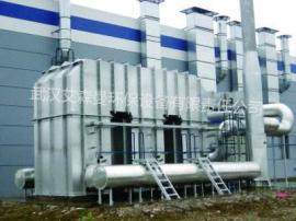 蓄热式热力焚化炉 塑料厂废气处理设备