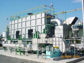rto蓄热式氧化焚烧炉 塑料厂废气处理设备