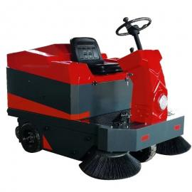 迈极MOC驾驶式电瓶扫地机