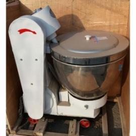晶灿盆式和面机 商用25公斤和面机 立式和面机