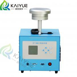 KY-2035便携式氟化物粉末采样器