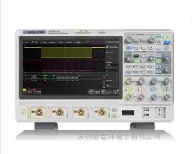 SDS5032X超级荧光示波器