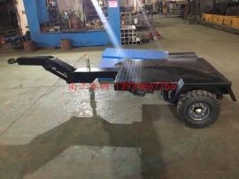 非标订制1.5吨ATV拖车
