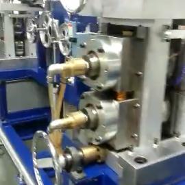 小型轧机,HD-P黄铜小型扁丝精密压延机,异形小扁丝精密轧机
