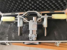 JP-130电缆外被绝缘层剥皮器 主绝缘层外半导体层剥除器110KV
