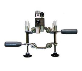电缆处理工具 主绝缘半导体电层剥除器JP-130电缆剥皮器