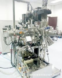 精品推荐 非标设计实验室高真空系统 不锈钢实验室高真空系统