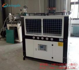 风冷箱式工业冷水机——星德机械有限公司