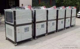 风冷工业冷水机――星德机械设备有限公司