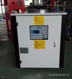 小型风冷冷水机组_星德机械设备有限公司