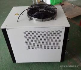 小型风冷冷水机_星德机械设备有限公司