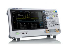 SSA3032X频谱分析仪
