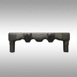 U型螺栓5GL06A-2、U型螺栓M20*2.5*120