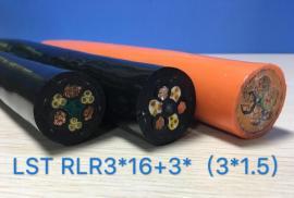 了解【LSKABEL3x16+9x1.5】缆胜电缆